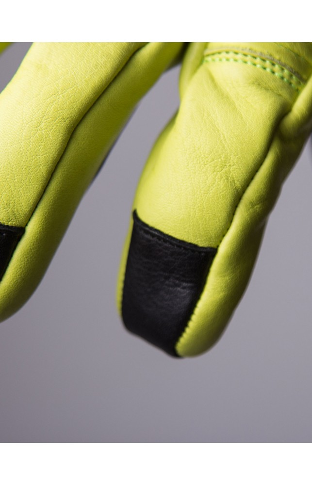 G'Love Deluxe Snowboard Glove - Lime