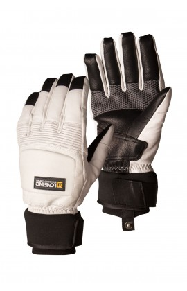 G'Love Snowboard Glove - White