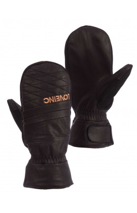 Billy Morgan Mitt - Black