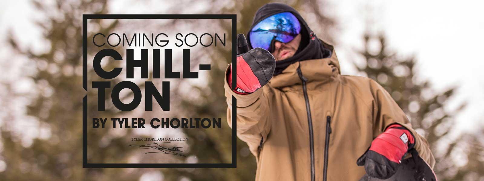 Chillton Coming Soon