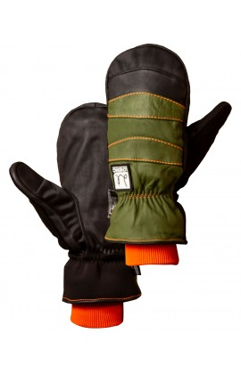 Chillton Snowboard Mitten - Heritage